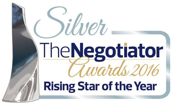 The Negotiator Awards 2016